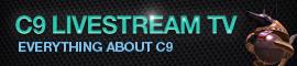 [C9] Livestream TV