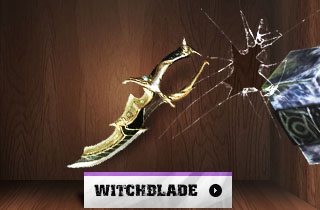 SITCHBLADE