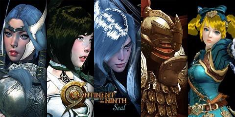 C9 | Strategic Combat MMORPG