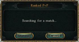 Slaan ranked matchmaking