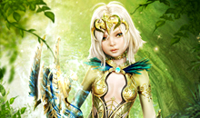SUN Online - MMORPG
