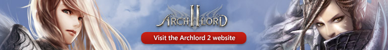 Visit the Archlord 2 website