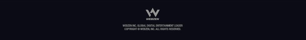 WEBZEN Inc. Global Digital Entertainment Leader Copyright © WEBZEN, INC. All Rights Reserved.