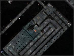 Lost Tower Safe Minimap